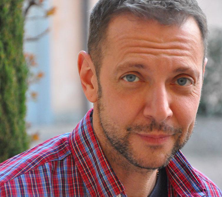 Danilo Bertazzi